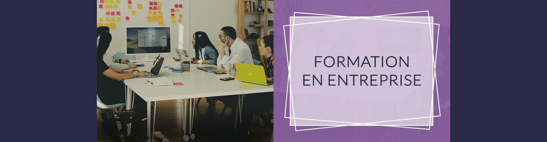 Formation en entreprise par Verso Coaching International