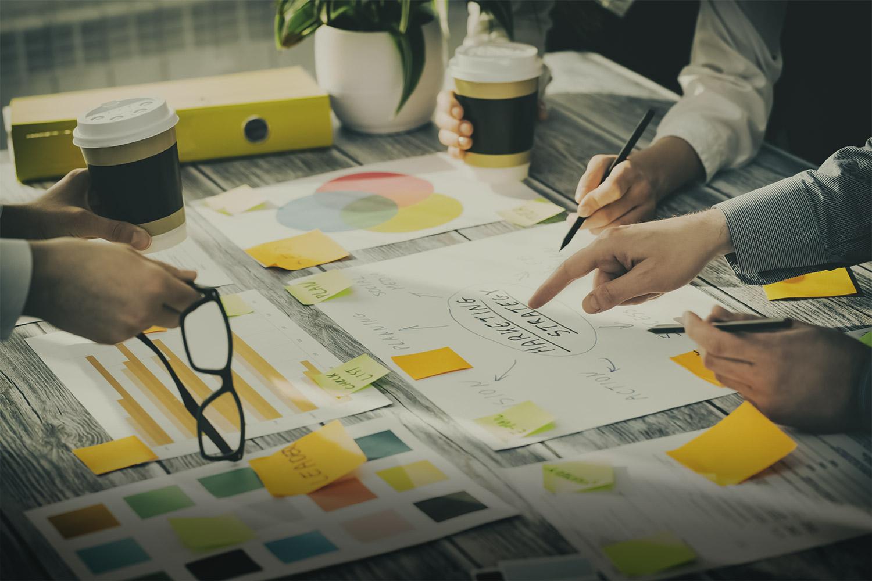 Ateliers d'orientation par Verso Coaching International